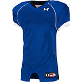 Under Armour Youth Battle Football Jersey
