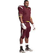 Under Armour Adult Stock Saber Football Jersey