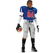 Under Armour Youth Snap Football Game Pant