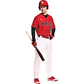 Under Armour Men's Custom ArmourFuse Mesh Baseball Jersey