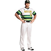Under Armour Men's Armourfuse V-Neck Custom Baseball Jersey