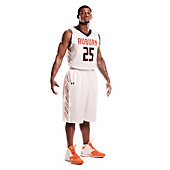 Under Armour Men's Custom Armourfuse Lift Basketball Jersey