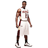 Under Armour Men's Custom Armourfuse Prevail Basketball Jersey