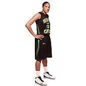Under Armour Womens Custom Armourfuse Elevate Basketball Jersey