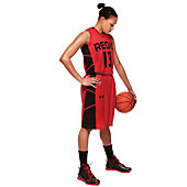 Under Armour Womens Custom Armourfuse Prevail Basketball Jersey