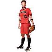 Under Armour Women's Custom ArmourFuse Short Sleeve Jersey