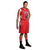 Under Armour Women's Custom Armourfuse Rival Basketball Shorts
