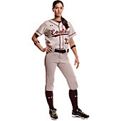 Under Armour Women's Custom ArmourFuse Softball Jersey
