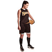 Under Armour Women's Custom ArmourFuse Racerback Softball Jersey