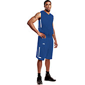 Under Armour Men's Stock Threat Basketball Jersey