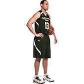 Under Armour Men's Stock Clutch Reversible Basketball Jersey