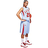 Under Armour Women's Custom Respect Basketball Jersey