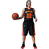 Under Armour Women's Custom Terrapin Basketball Jersey