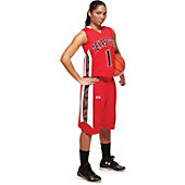 Under Armour Women's Custom United Basketball Jersey