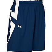 Under Armour Men's Auburn Basketball Shorts