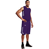 Under Armour Men's Stock Threat Basketball Shorts