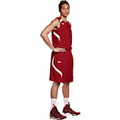 Under Armour Women's Stock Clutch Reversible Shorts