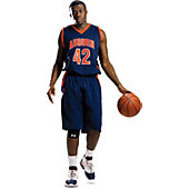 Under Armour Men's Custom Auburn Basketball Shorts