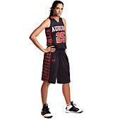Under Armour Women's Custom Tempo Basketball Shorts