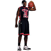 Under Armour Men's Custom Texas Tech Basketball Shorts