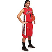 Under Armour Women's Custom United Basketball Shorts
