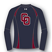 Under Armour Men's Custom Long Sleeve Shooting Shirt