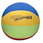 Champion Sports Rhino Ultra Light 60-inch Cage Ball Set