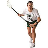 Under Armour Women's Quickstick Lacrosse Jersey