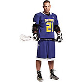 Under Armour Men's Toli Lacrosse Jersey