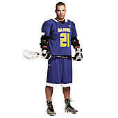 Under Armour Youth Toli Lacrosse Jersey