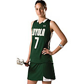 Under Armour Women's Quickstick Sleeveless Lacrosse Jersey
