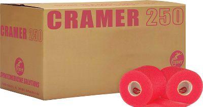 Cramer Athletic Underwrap Tape - Case UNDRWRPCASEORG