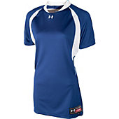 Under Armour Women's RBI Softball Jersey