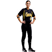 Under Armour Women's Custom Low-Rise RBI Softball Pant