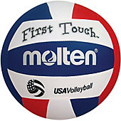 Frazier Molten First Touch Training Volleyball
