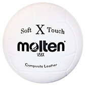 Molten Soft Touch Composite Volleyball