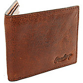 Rawlings Rugged Flipfold Leather Wallet