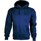 Verdero Men's Fleece Hooded Sweatshirt