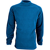 Verdero Men's BP Fleece Long Sleeve Pullover