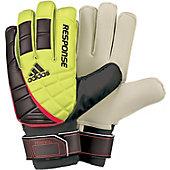 Adidas Adult Response Training Goalkeeper Glove