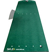 SKLZ Vari-Break Putting Green Mat