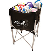 Baden Deluxe Court Volleyball Cart