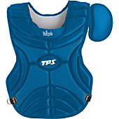 Louisville Slugger Women's TPS Valkyrie Royal Chest Protector