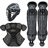 Rawlings Adult VELO Series Catcher's Set