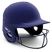 RIP-IT Vision Pro Matte Softball Batting Helmet
