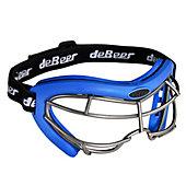 deBeer Vista SI Women's Lacrosse Goggles