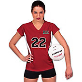 Champro Women's Spike Volleyball Jersey