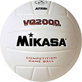 Mikasa NFHS Competition Game Volleyball