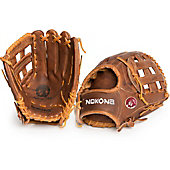 "Nokona Walnut Series 11.75"" Baseball Glove"