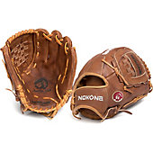 "Nokona Walnut Series 12"" Baseball Glove"
